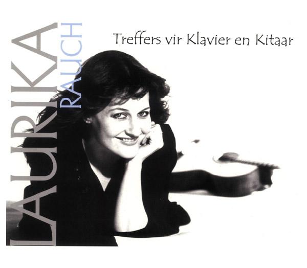 1. Laurika Rauch Treffers vir Klavier en Kitaar (E-Boek)