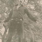 1980 - Die Vaderland - Brel-bravo vir Laurika