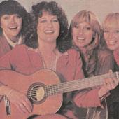 1981 - Rapport - Carike, Laurika, Mynie en Sonja vir die eerste keer saam...
