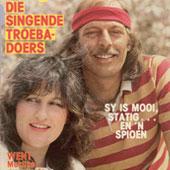 1982 - Radio en TV Dagboek - Die singende troebadoers