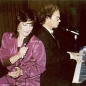 1984 - Tukkie-Werf -  Laurika se loopbaan kry nuwe dimensie