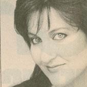 1986 - Die Burger - Laurika vind geluk in 'n pienk huis