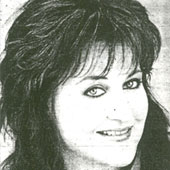 1991 - Beeld - Laurika Rauch nou