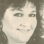 1993 - Kalender - Laurika bly een van die heel beste