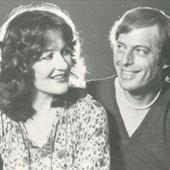 1982 - Anton Goosen en Laurika Rauch