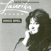 1994 - Laurika sings Brel