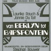 1988 - Van Berlyn tot Bapsfontein