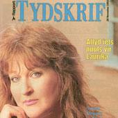 1993 - Rapport Tydskrif